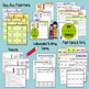 SUFFIXES Practice & Activities, Root Words,  Anchor Charts & Assessment