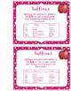 Suffixes Activities-Scavenger Hunt, Task Cards, Assessment
