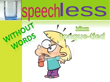 Suffixes Powerpoint: less, ful, able, or