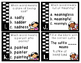 FREEBIE Suffixes Task Cards 2.RF.03d