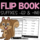 Suffixes ed and ing  | How Chipmunk Got His Stripes Journeys