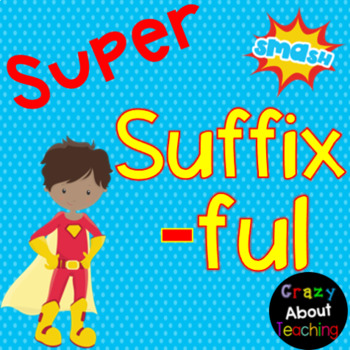Suffixes -less and -ful Presentation