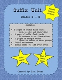 Suffixes made easy!