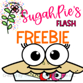 SugahPie Sunday Freebie | KGJ Clipart
