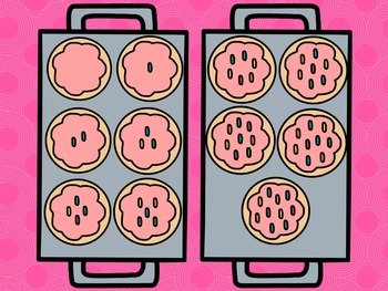 Sugar Cookie Clip Art