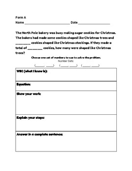 Sugar Cookie Problems....A Christmas Theme
