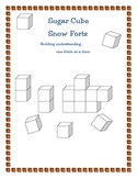 Sugar Cube Snow Forts: Problem Solving for Young Mathematicians