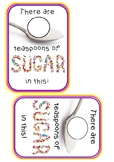 Sugar Measuring
