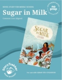 Sugar in Milk - An Illustrated Book Study (Distance Learning)