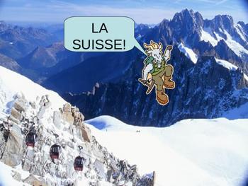 Suisse--Switzerland