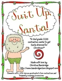 Suit up, Santa! a Christmas Contraction Center