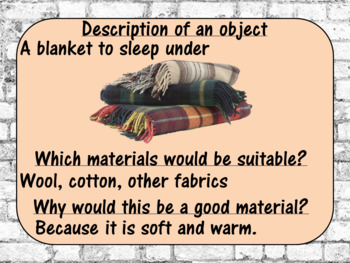 Suitability of Materials   -  Complete Lesson