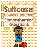 Suitcase by Mildred Pitts Walter
