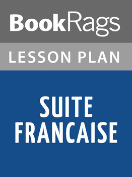 Suite Française Lesson Plans