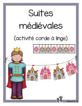 Suites médiévales (Medieval Patterns)