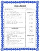 Suki's Kimono Reading and Spelling Bundle (Scott Foresman Reading Street)