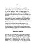 ESL Lesson For Sukkot