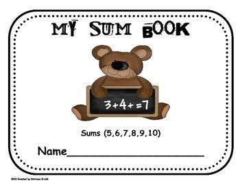 Sum Book