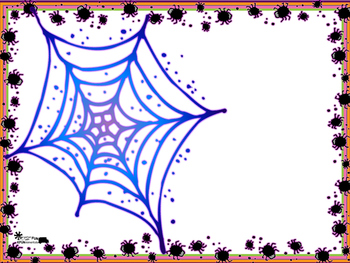 Sum Spiders! Compose Numbers 2-10, Halloween Addition For Pre-K, K, 1st, Sp. Ed