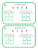 Sum and Difference Task Cards