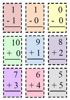 Sum of 10
