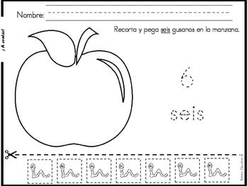 Suma y conjuntos | addition in spanish