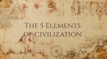 Sumerian Civilization Package