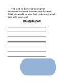 Sumerian Job Application