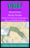 Sumerians/ ESL /Distant Learning/ Visual Study Guides