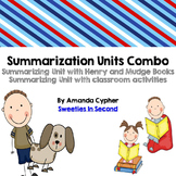 Summarization Combo Unit