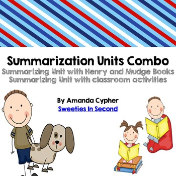 Summarization Combo Unit