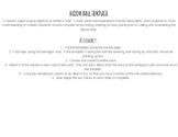 Summarization in Any Subject Resource- Bloom Ball