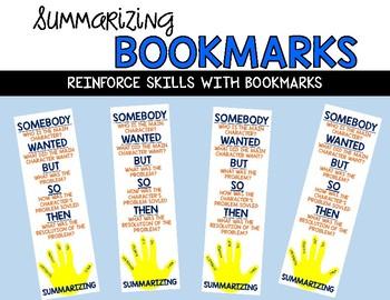 Summarize Bookmarks
