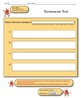 Summarize Text, 5th Grade Question Builder