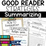 Summarizing Activities   How to Write a Summary