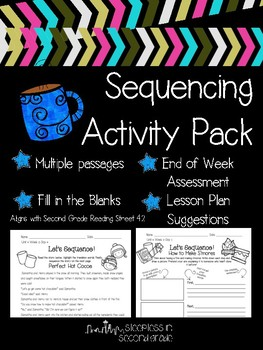 Sequencing Activity Packet