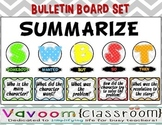 Summarizing Bulletin Board or Posters