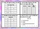 Summarizing Categorical Data - 6.12D