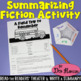 Summarizing Fiction Bundle: Somebody Wanted But So Then