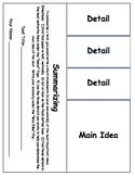 Summarizing Foldable