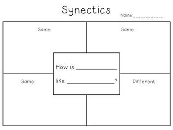 Summarizing Games and Graphic Organizers