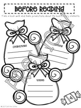 Summarizing Guided Reading Packet