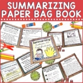 Summarizing Paper Bag Book