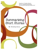 Summarizing Short Story 3