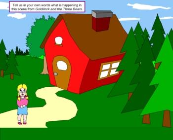 Summarizing Smartboard Lesson