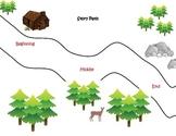 Summarizing: Story Paths