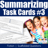 Summarizing Task Cards #3