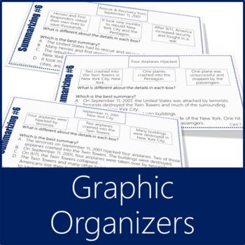 Summarizing Task Cards #6 September 11th (9/11)