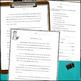 Summarizing Text of Written Nonfiction Passages for Promethean Board