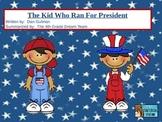 Summarizing - The Kid Who Ran For President
